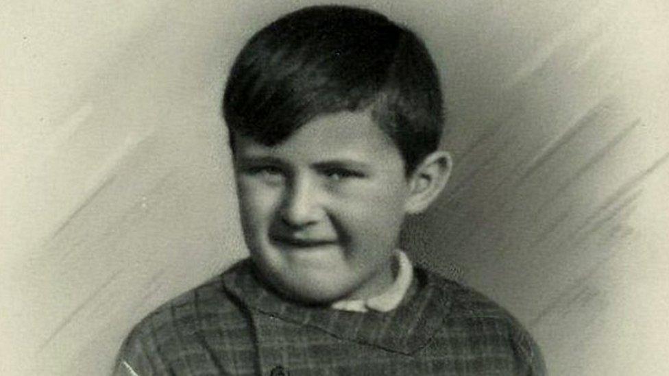 Marcel Pinte: la asombrosa vida del niño de seis años héroe de la Segunda Guerra Mundial al que Francia rinde honores