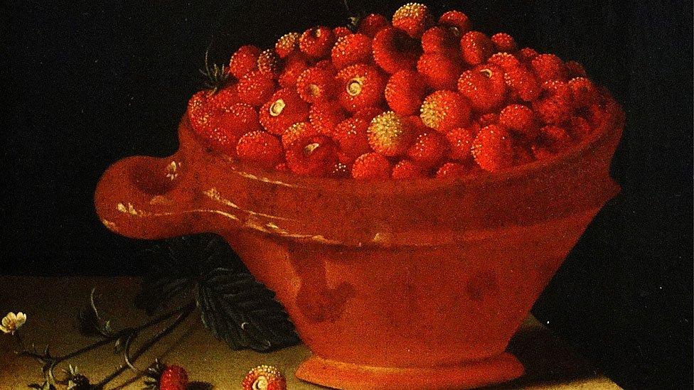 Por qué todas las fresas que comemos se originaron en Chile