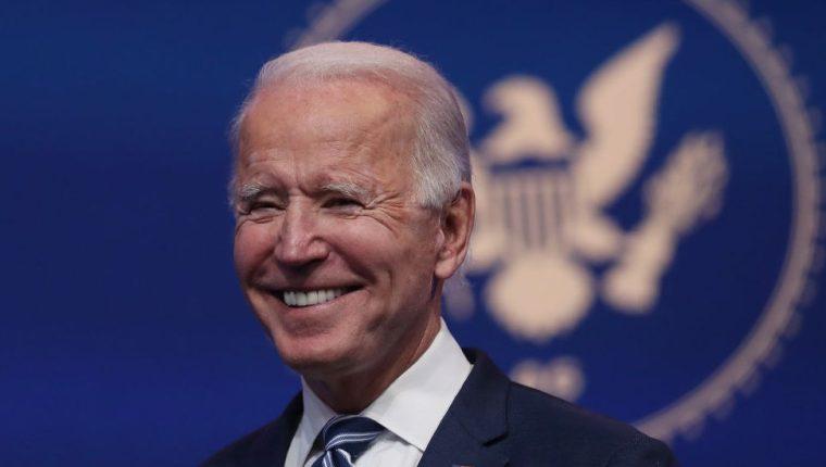 En la noche del jueves, Biden también fue declarado ganador en Arizona, estado tradicionalmente conservador.