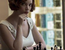 La actriz protagonista Anya Taylor-Joy es de origen argentino.