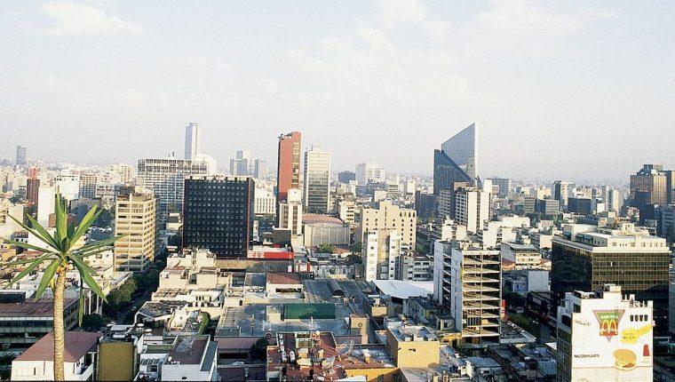 Ciudad de México ha dado sorpresas en el ranking de este año.