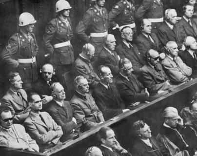 75 años de los juicios de Núremberg: ¿qué revelaron los exámenes psicológicos que les hicieron a los nazis acusados?