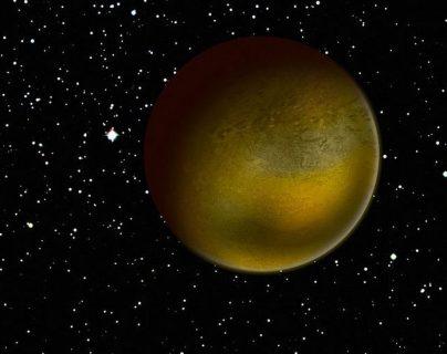 """Mark Brown, """"el hombre que mató a Plutón"""" y nos dejó con sólo 8 planetas"""