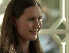 Cuando fue elegida, Sanna Marin era la mandataria más joven del mundo.
