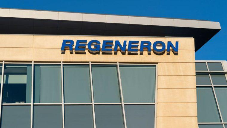 El tratamiento de Regeneron utiliza anticuerpos monoclonales.