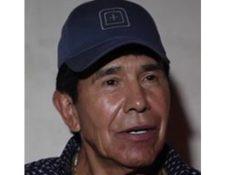 Rafael Caro Quintero, quien fuera líder del cartel de Guadalajara en México, es deste este jueves el fugitivo más buscado por la DEA. (DEA)