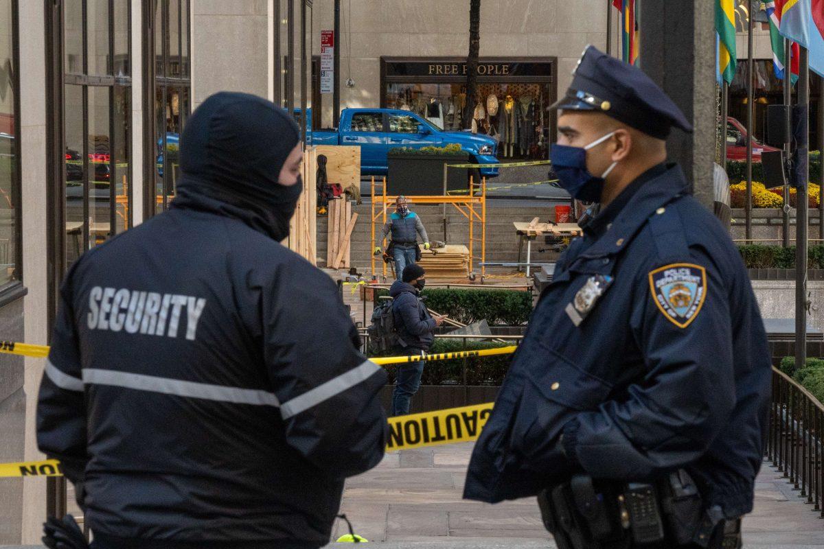 Nueva York: tiroteo en fiesta deja un muerto y seis heridos