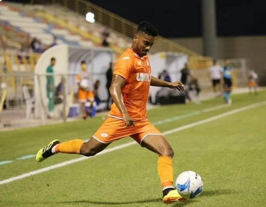 Matan Peleg: guatemalteco que fue adoptado en Israel es convocado para la Selección Nacional