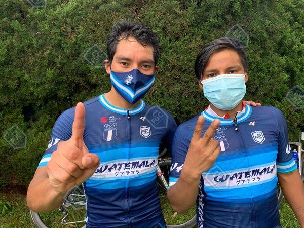 Alfredo Ajpacajá y Mardoqueo Vázquez triunfan en penúltima etapa de la Vuelta a Chiriquí, Panamá