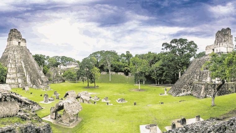 La Ruta Maya 2021 es impulsada por la Embajada Cultural Ruta Inka. (Foto Prensa Libre: Hemeroteca PL)