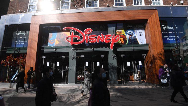 Disney prevé suprimir 32 mil puestos de trabajo en 2021 a causa del covid-19