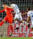 Dinamo de Kiev y FC Barcelona disputan hoy una jornada más de la Champions League. Foto Prensa Libre: EFE.