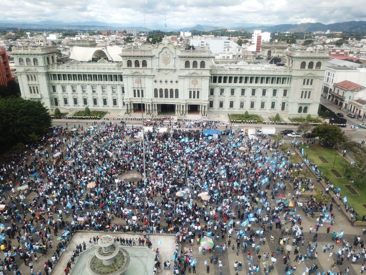 Un repaso por los eslabones de la crisis que detonó las protestas