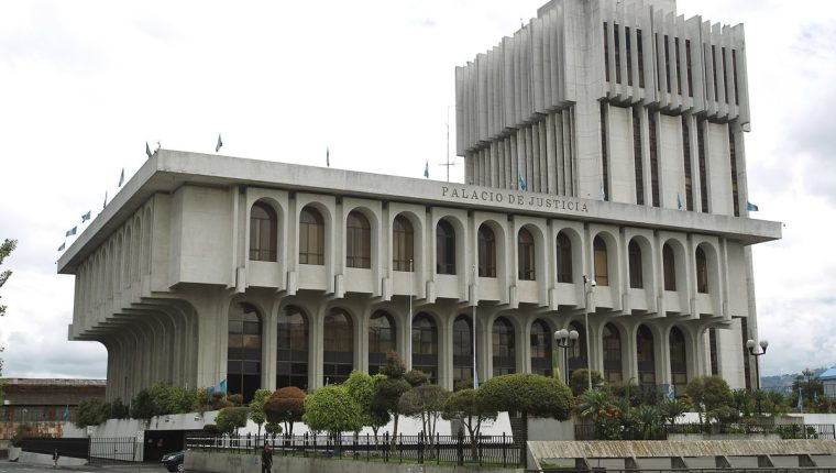 El OJ advirtió de que con el nuevo presupuesto no podrá cumplir con sus funciones. (Foto: Hemeroteca PL)