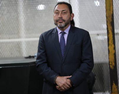 El exministro de Gobernación Mauricio López Bonilla enfrentará juicio por asociación ilícita. (Foto: Hemeroteca PL)