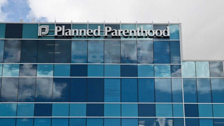 Oficinas de Planned Parenthood en Houston Texas. (Foto Prensa Libre: tomada de Houston Chronicle)