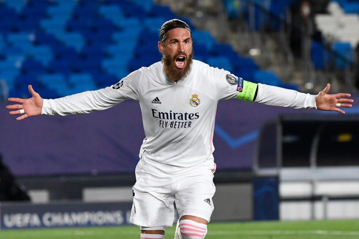 El Real Madrid hace oficial que Sergio Ramos no seguirá más en el club, 16 años después