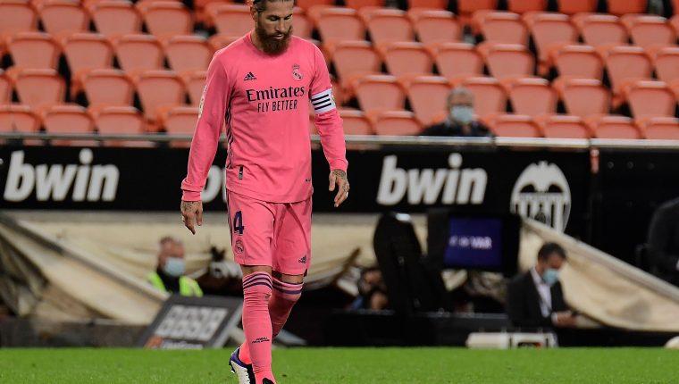 La reducción de masas salariales en el fútbol español parece irremediable. (Foto Prensa Libre. AFP)