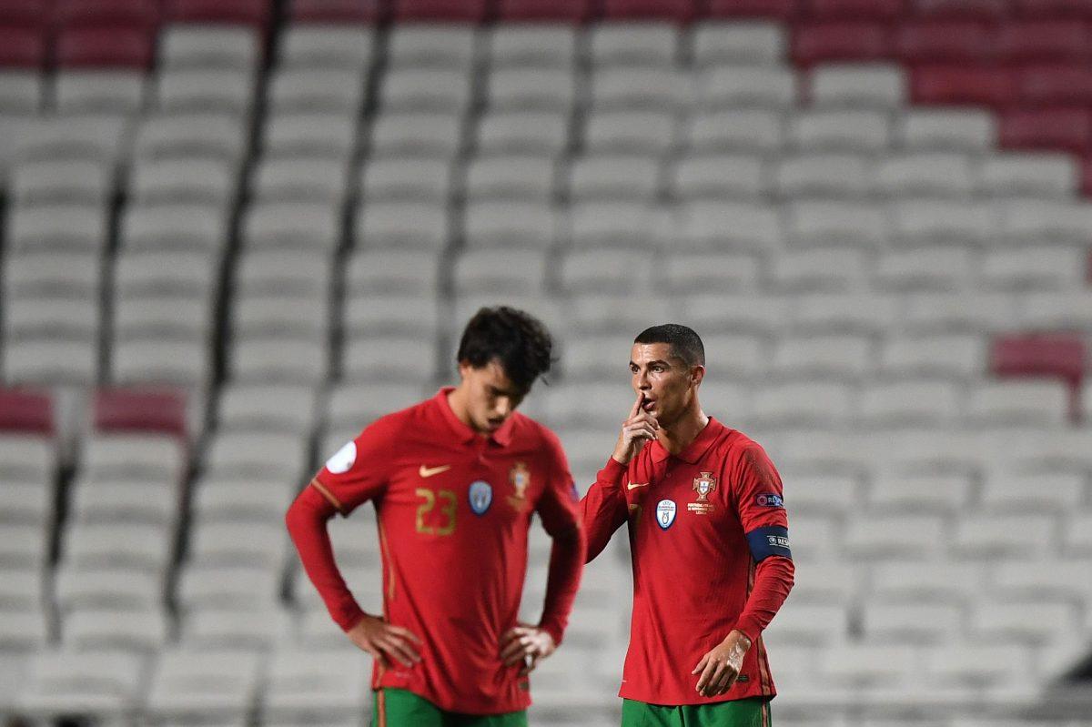 Francia se clasifica a 'Final 4' de Liga de Naciones, España se complica y Portugal queda fuera
