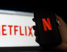 Netflix anuncia nuevos estrenos para diciembre 2020. (Foto Prensa Libre: AFP)