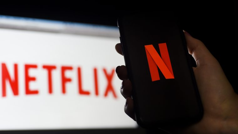 Netflix anuncia nuevos estrenos para la época navideña. (Foto Prensa Libre: AFP)