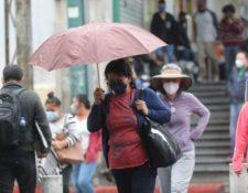 Guatemala ya supera los 4 mil decesos por coronavirus. (Foto Prensa Libre: Érick Ávila)