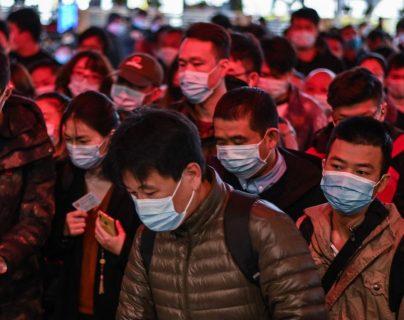 China incluye proyectos de desarrollo para erradicar la pobreza en la población. (Foto Prensa Libre: AFP)