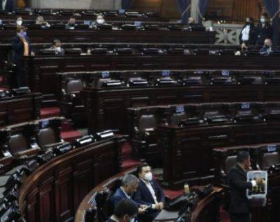 Congreso busca tener el control de la Ley de Acceso a la Información