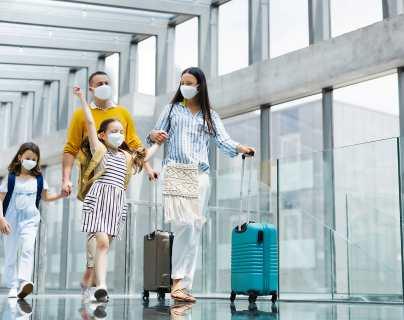 Viajar seguro y por menos ¡aún es posible!