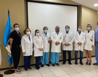 Centro Médico, a la vanguardia de procedimientos cardíacos