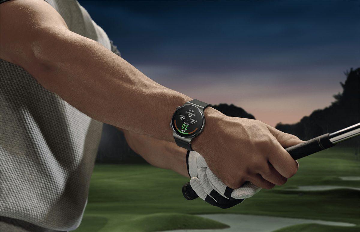 Huawei Watch GT 2 Pro, el innovador reloj que se ajusta a tu estilo de vida