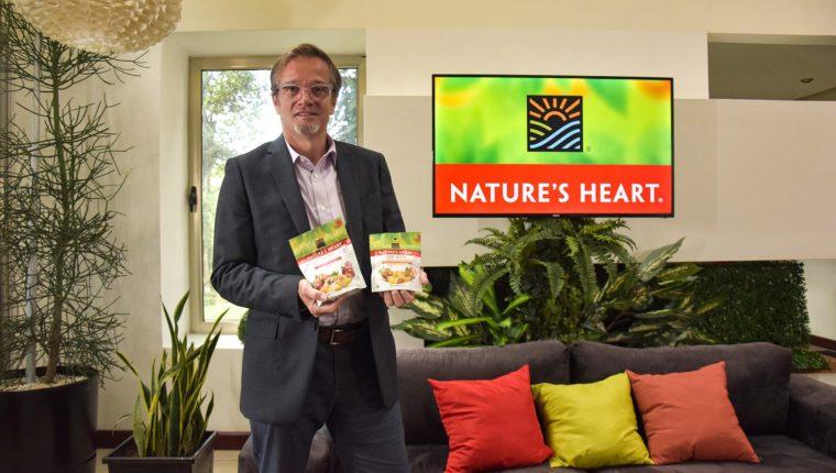 Nestlé apuesta por la salud de los consumidores guatemaltecos.