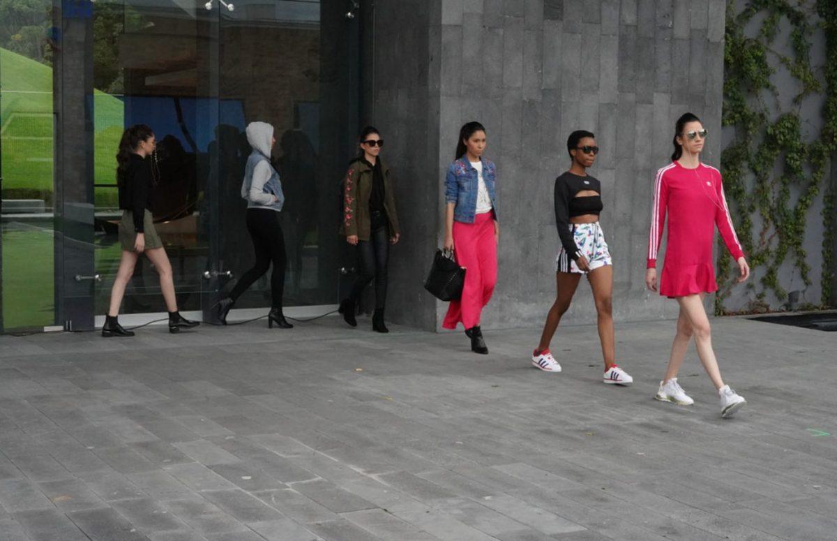 Miraflores y Oakland Mall abren sus puertas al Guatemala Fashion Week