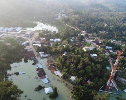 Joe Biden se solidariza con los afectados por Eta y los que están en el camino de Iota en Centroamérica