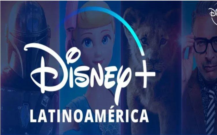 Disney+ llega a Latinoamérica: el genial saludo de Netflix a su competidor