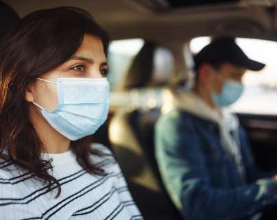 Carpooling tecnológico contra la crisis del transporte público