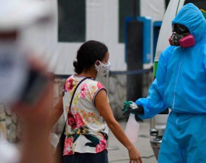 En las últimas 24 horas, autoridades detectaron 627 nuevos casos de coronavirus. (Foto HemerotecaPL)