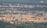 La tormenta Eta dejó muerte y destrucción en Guatemala. (Foto Prensa Libre: Hemeroteca PL)