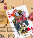 Él & Elle la serie por la que están nominados dos guatemaltecos