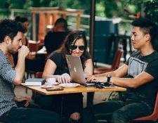 El espíritu emprendedor tiene elementos que deben tomarse en cuenta. (Foto Prensa Libre: Pexels)