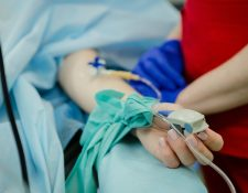 La mortalidad en niños con el síndrome es poco común segùn el estudio. (Foto Prensa Libre: Unsplash)