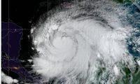 Trayectoria del huracán Iota. (Foto Prensa Libre: Centro Nacional de Huracanes)