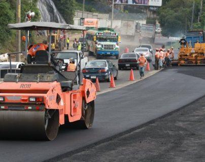 La infraestructura es uno de los 12 pilares del Índice de Competitividad Local. (Foto Prensa Libre: Hemeroteca)