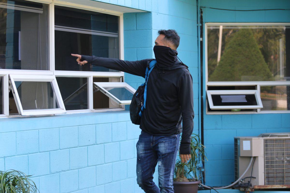 Ricardo Jerez llega a Guatemala y se une a la concentración de la Selección Nacional para enfrentar a Honduras
