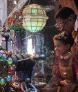 Netflix se prepara para recibir la temporada navideña. (Foto Prensa Libre: cortesía Netflix)