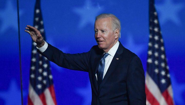 Trump vs Biden: La reacción de los empresarios guatemaltecos ante el  resultado electoral en EE. UU. – Prensa Libre