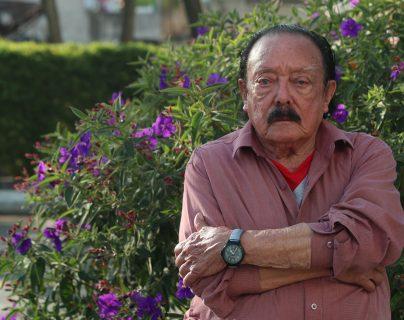 Joaquín Orellana celebra 90 años