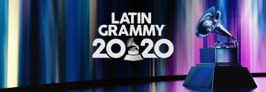 Gaby Moreno, Carlos Peña y Nico Farias nominados guatemaltecos en los Latin Grammy 2020.  (Foto Prensa Libre: cortesía Latin Grammy)
