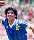 Maradona camiseta