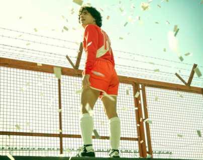 """Este es el día del estreno de la serie: """"Maradona, sueño bendito"""""""